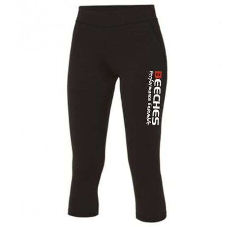Beeches 3/4 Length Sports Leggings