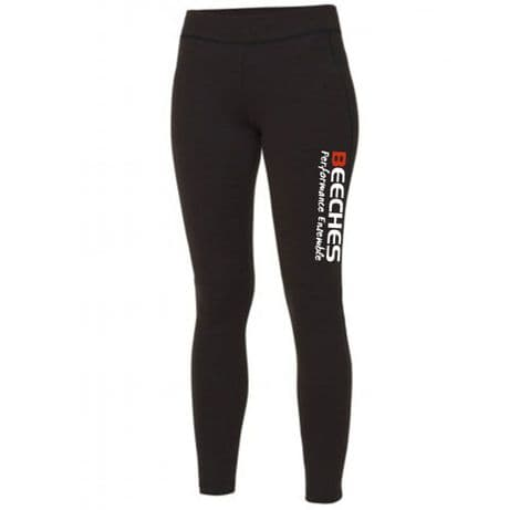 Beeches Long Sports Leggings