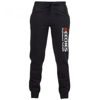 Beeches mens slim cuffed jog pants