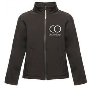 CO Kids Softshell Jacket