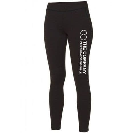 CO Ladies Athletic Leggings