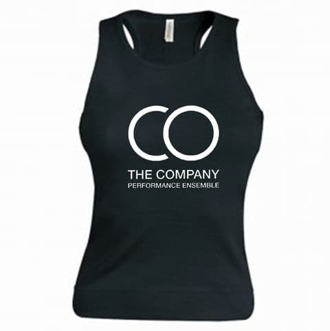 CO Ladies Vest Top