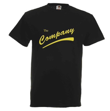 CO 'The Company' T-shirt