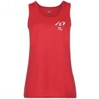 DTMP Lady Fit Performance Vest