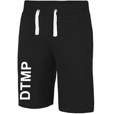 DTMP Unisex Campus Shorts
