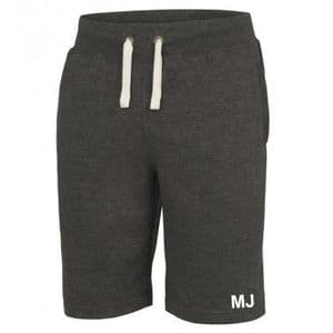 Personalised Mens Campus Shorts