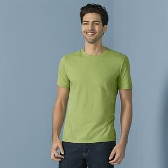 Personalised Softstyle™ Adult Ringspun T-shirt (GD001)