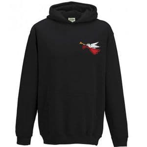 St Gregory's Hoodie - Adults & Childs