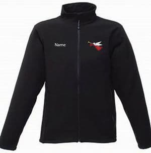 St Gregory's Softshell Jacket