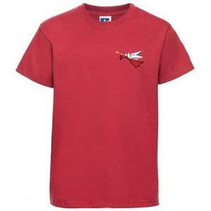 St Gregory's T-Shirt - Adult & Childs