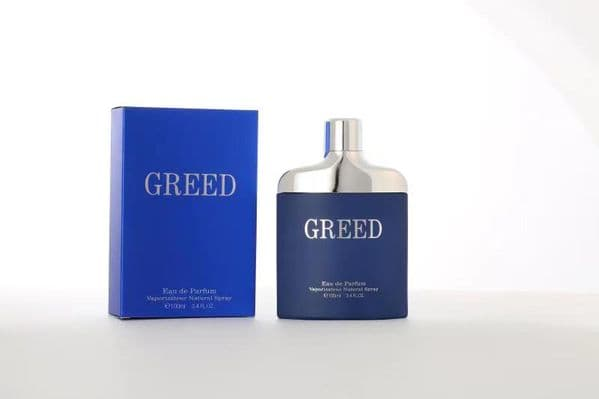 GREED POUR HOMME e100ml FP9101