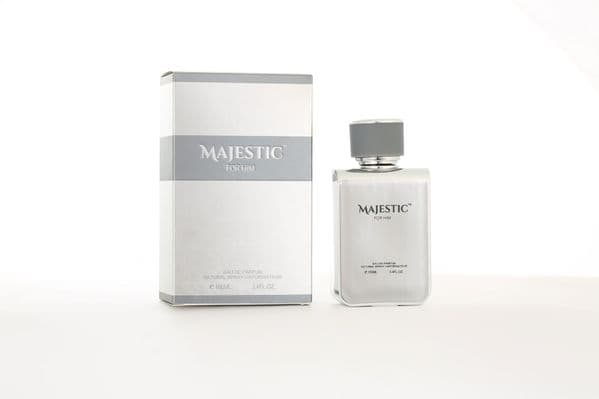 Majestic For Him e100ml FP2103