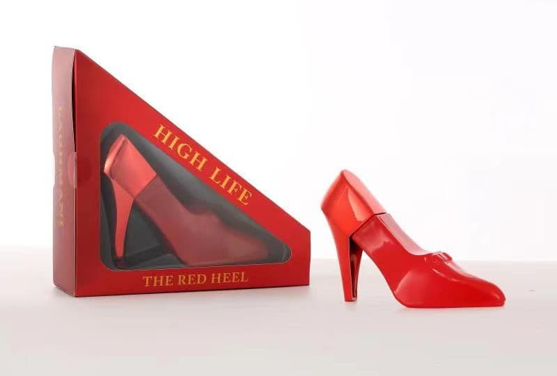 THE RED HEEL POUR FEMME e50ml FP9011