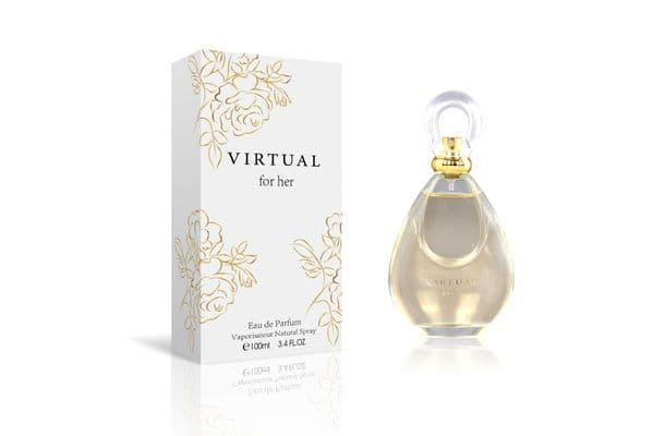 VIRTUAL FOR HER e100ml FP6101