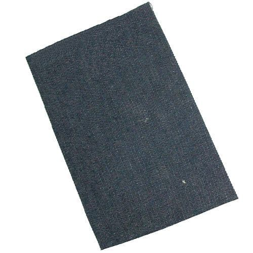 75641 Iron On Jean Patches - 10 cards