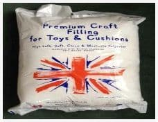 "TF1 Toy Filling 250g Bags  - Pk10 ""A GRADE"""