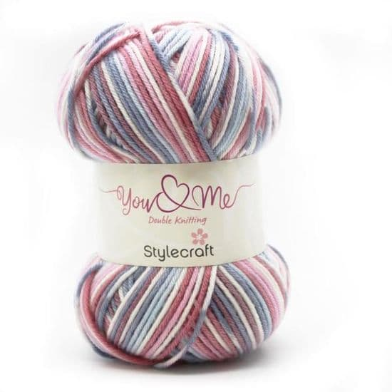 You And Me DK 10 x 100g