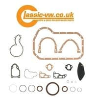 1.8 - 2.0 16V  Bottom End Gasket Set 051198011A Mk2 Golf, Jetta, Corrado KR 9A