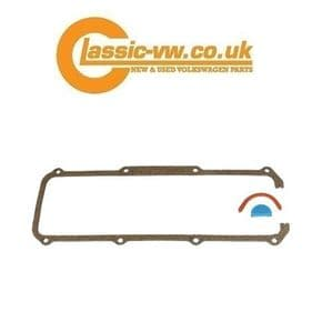 Cam Cover Gasket 1.5 - 2.0, Cork 026198025A Mk1 / 2 Golf, Jetta, caddy, Scirocco