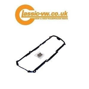 Cam Cover Gasket 1.5 - 2.0, Rubber Upgrade Kit 026198025C Mk1 / 2 Golf, Jetta, caddy, Scirocco