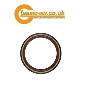 Crankshaft Seal 068103051G Golf, Scirocco, Caddy, T25, Corrado (KACO)