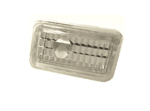 Crystal Clear Side Repeater Set