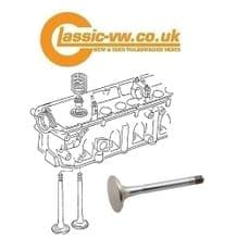 Exhaust Valve 035109611F Mk1 / 2 Golf, Jetta, Caddy, Scirocco, Audi 80