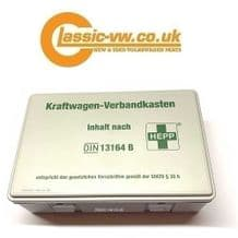 First Aid Kit Mk1/2  Golf, Jetta, Scirocco, Audi 80 535860281