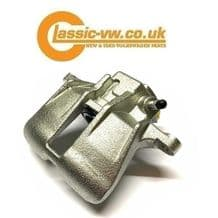 Front Left Brake Caliper Mk2 Golf 16V 54mm Piston, 357615123A,  Mk2 Golf, Scirocco, Audi 80
