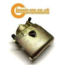 Front Left Brake Caliper (VW2) 1H0615123A  Mk1/2 Golf, Scirocco, Caddy, Jetta, Passat