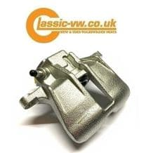 Front Right Brake Caliper Mk2 Golf 16V 54mm Piston, 357615124A,  Mk2 Golf, Scirocco, Audi 80