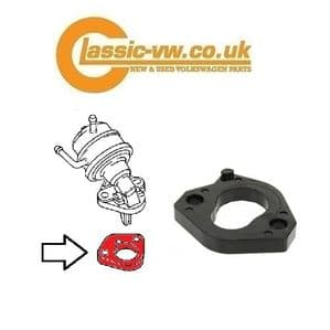 Fuel Pump Spacer Seal 035127301C Mk1/Mk2 Golf, Jetta, Caddy, Scirocco, T25