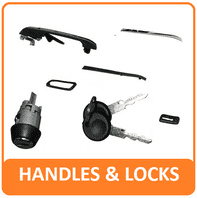 HANDLES & LOCKS