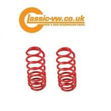Mk1 Caddy Front -35 Lowering Spring Set
