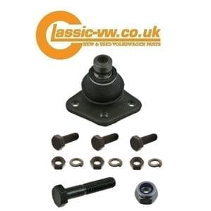 Mk1 Golf Front Ball Joint Kit 17mm (1977-1993) 171407365F, Caddy, Jetta, Scirocco