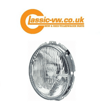 Mk1 Golf Headlight, Wesem LHD, Caddy, Cabrio 321941753B