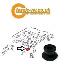 Seat Lock Bush Recaro 191881299 01C Mk1 / 2 Golf, Caddy, Jetta, Scirocco