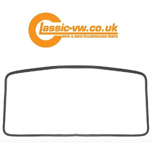 T25 / T3 Front Screen Seal 251845121 (Solid)