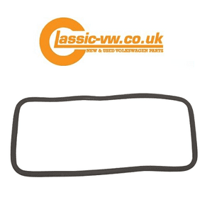 T25 / T3  Middle Side Glass Seal 253845322 (Solid)