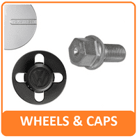 WHEELS & CAPS