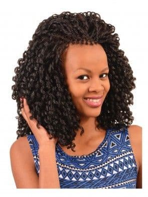 Angels Soft Dredlocks Crochet Braids 14""
