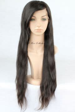 Custom Wig- Full Glueless Lace Wig