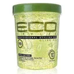 Eco Styler Olive Oil Gel 32oz