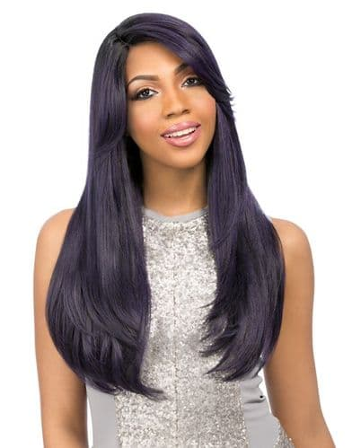 ELENA Instant Fashion Lace Front Wig Couture 28  inches