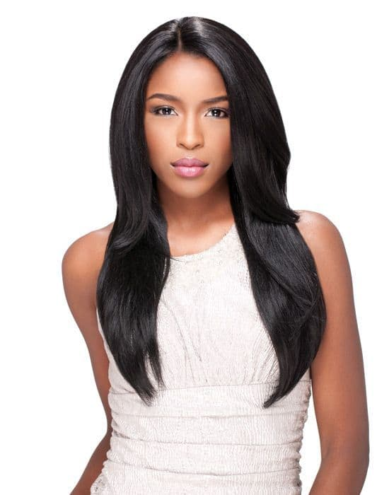 Empress Custom Lace Front  wig - Straight 24inches