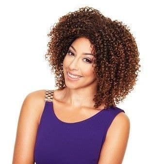 Fashion idol - Yaya Curly Synthetic Wig