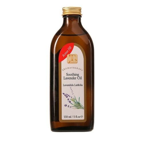 JR Beauty Aromatic Soothing Lavender oil 150ml