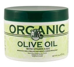 JR Organic Olive oil 8oz