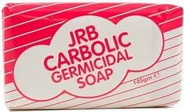 JRB Carbolic Germicidal  Soap 145g