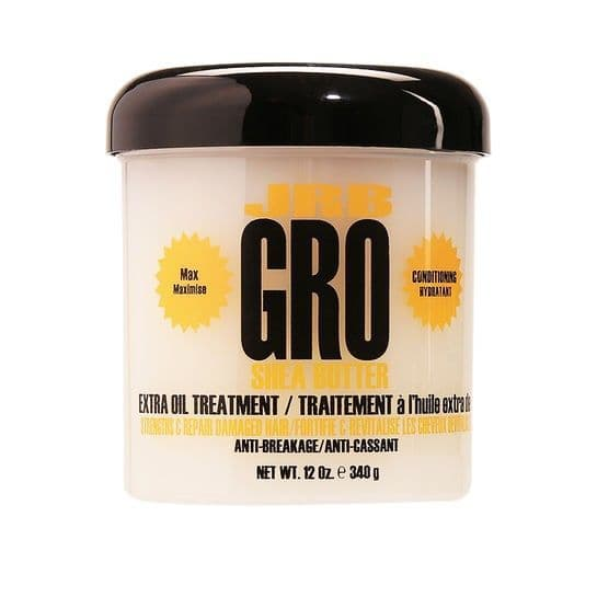 JRB GRO  Shea Butter Oil 12oz